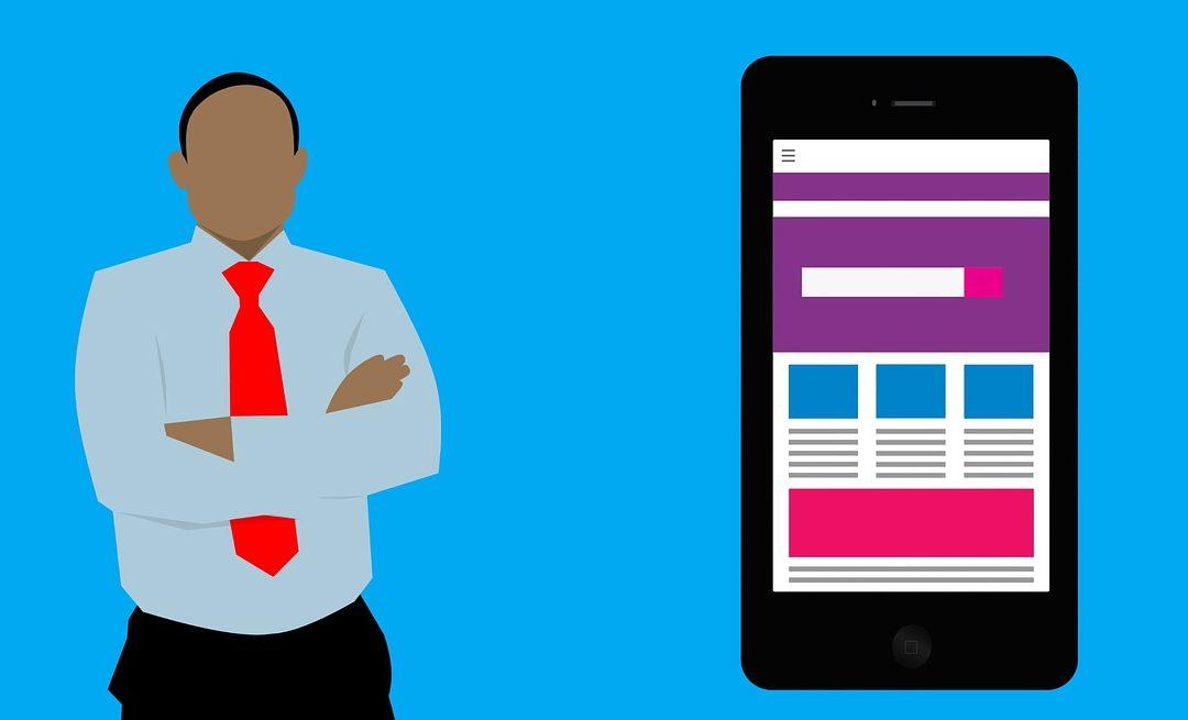 L'ergonomie des applications mobiles joue un rôle fondamental dans l'expérience de l'utilisateur.