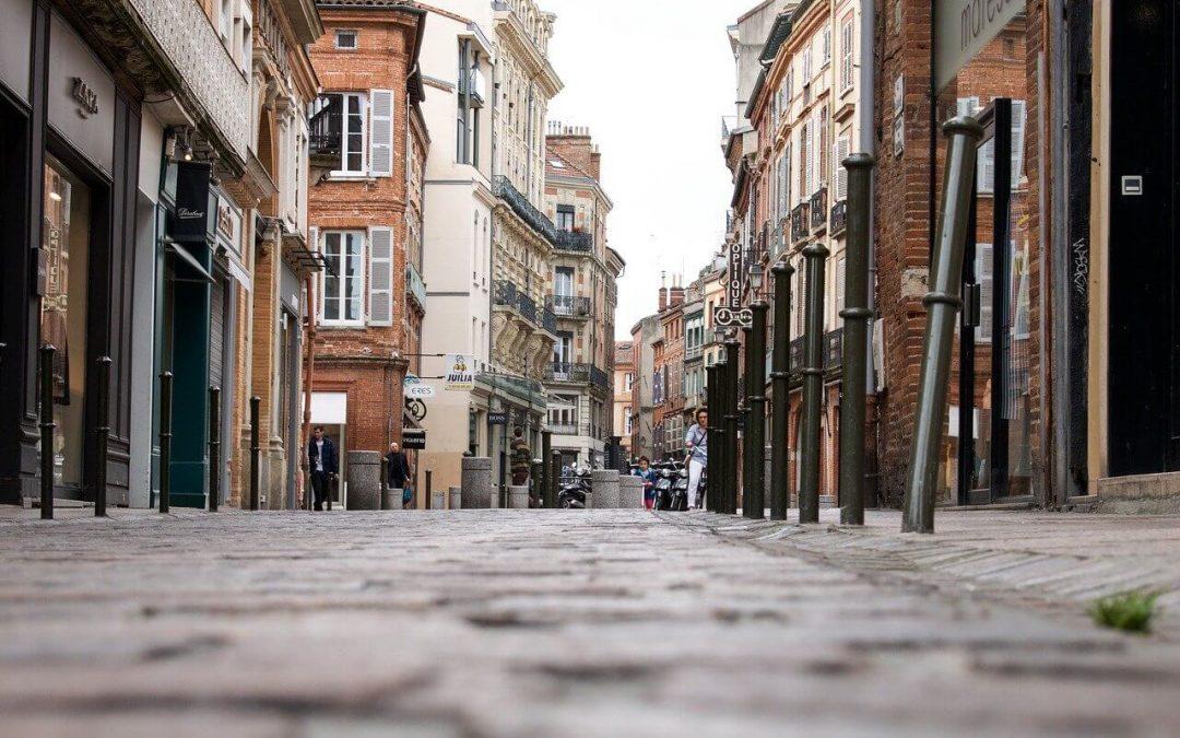 Le service civique à Toulouse, comment ça fonctionne?