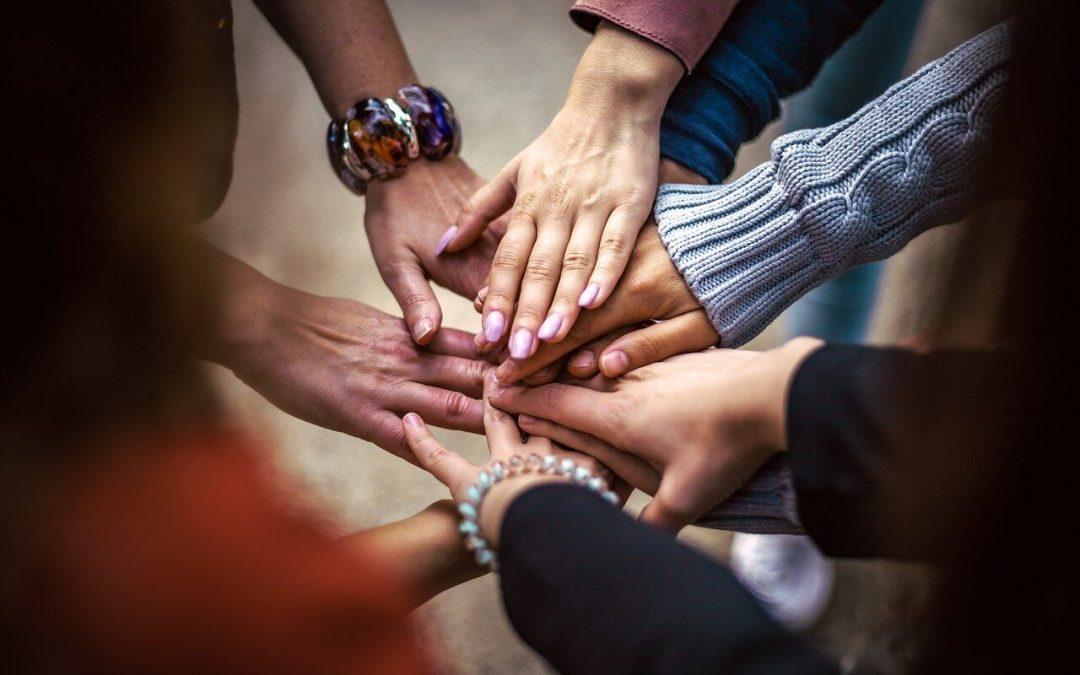 Rejoindre la communauté des jeunes citoyens actifs à travers le Service Civique