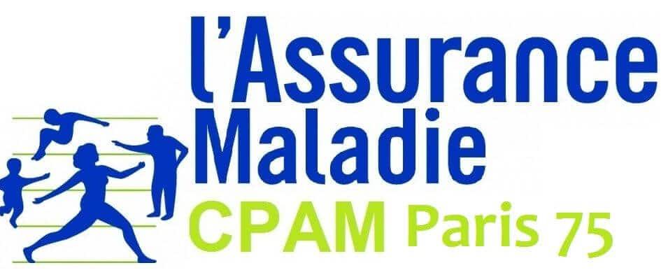Comment contacter la CPAM de Paris