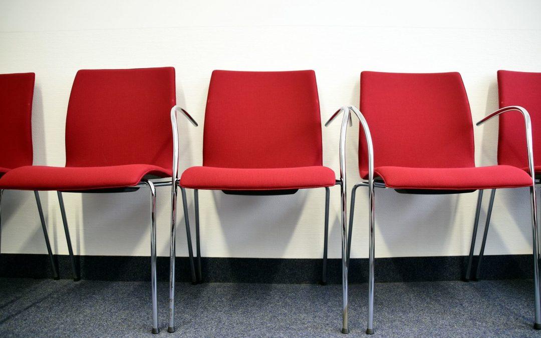 Comment bien aménager sa salle d'attente