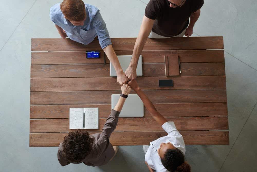 Le coworking, un nouveau mode de travail