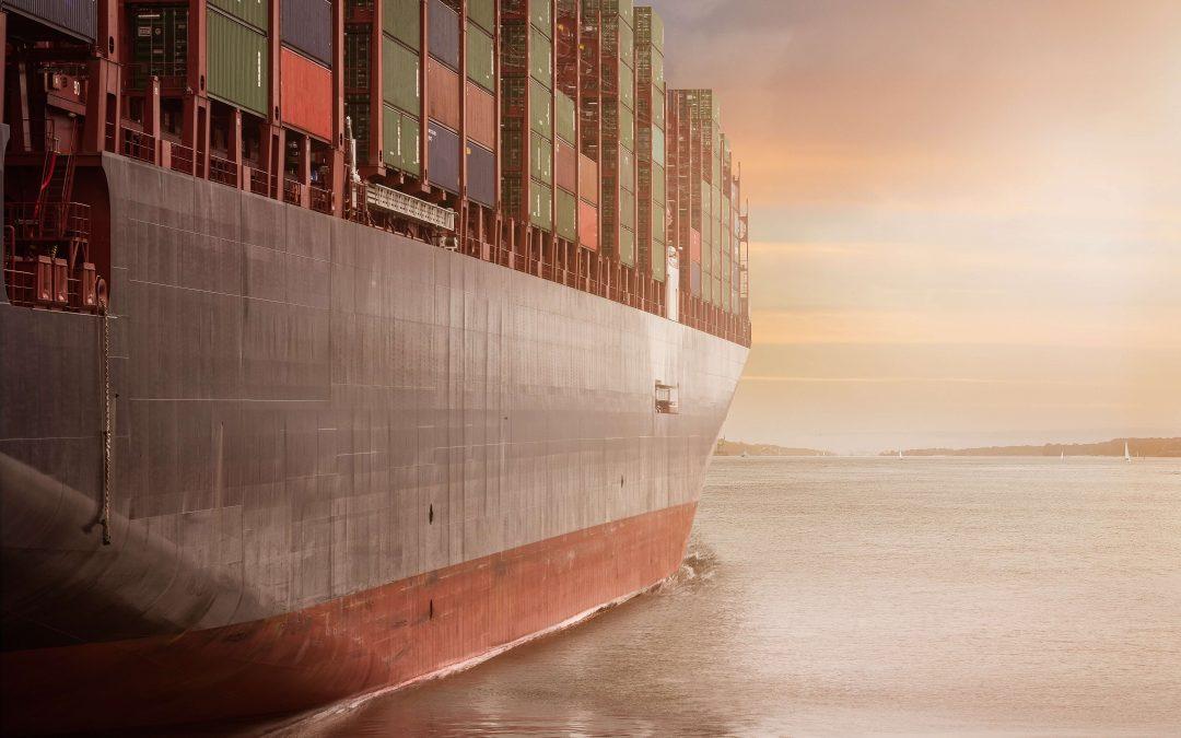 Guide des tailles des conteneurs maritimes, lequel choisir?