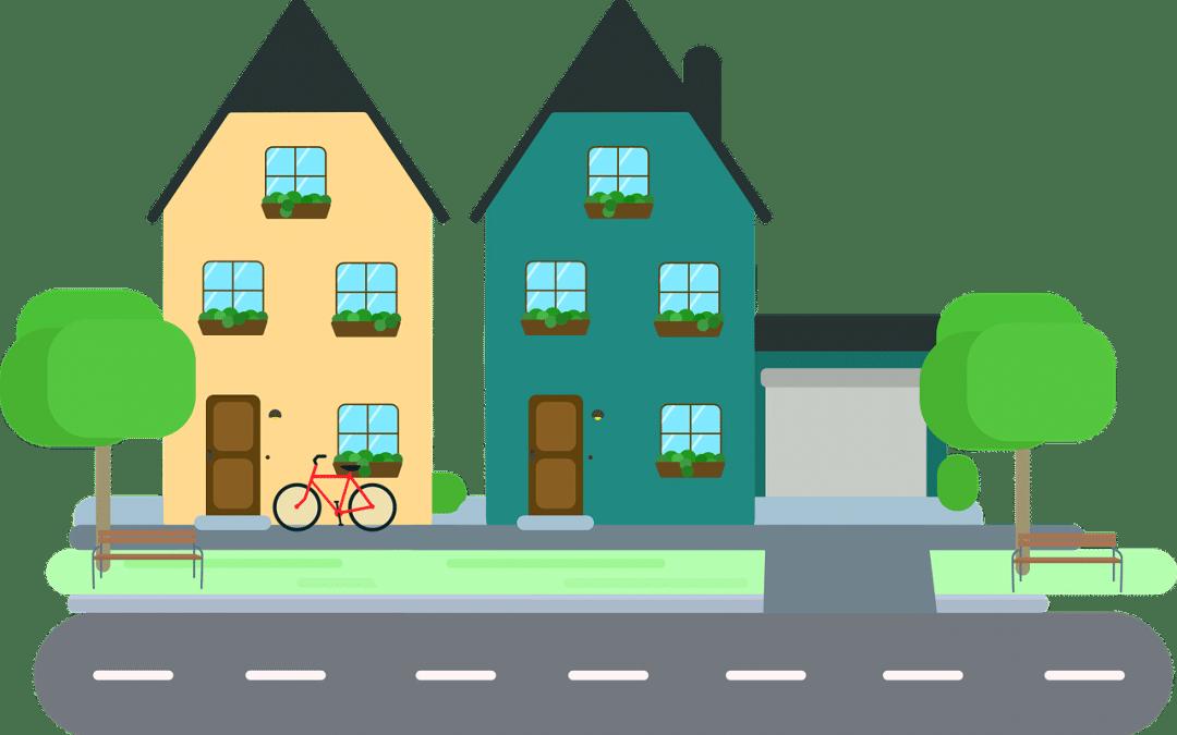 Les propriétaires peuvent mettre à jour leur patrimoine immobilier en ligne